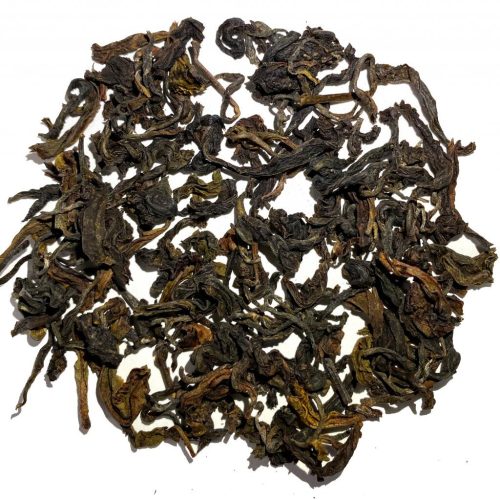 Satemwa Father Zambezi's Mission oolong  [100g]